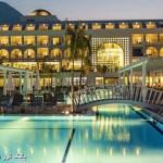 هتل کارمیر ریزورت آنتالیا Karmir Resort Hotel