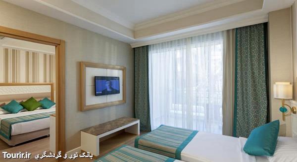 هتل کارمیر ریزورت