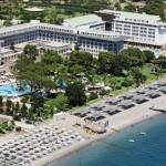 هتل کیلیکیا پالاس آنتالیا Kilikya Palace Hotel