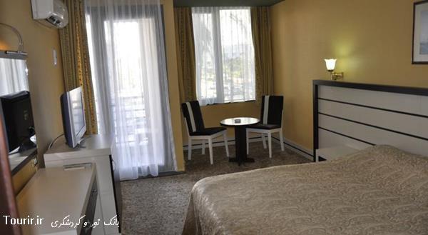 هتل لارا پارک آنتالیا