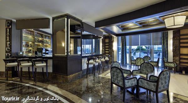 هتل لیبرتی لارا
