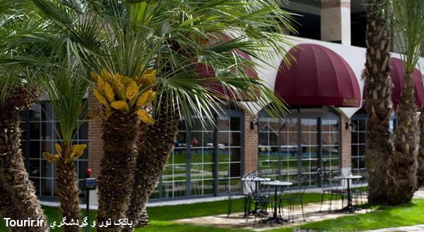 هتل لیماک لیمرا