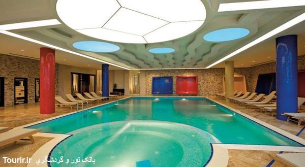هتل ملاس لارا