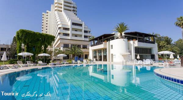 هتل اوزکایماک فالز آنتالیا