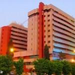 هتل پارس شیراز ، هتل ۵ ستاره در شهر شیراز