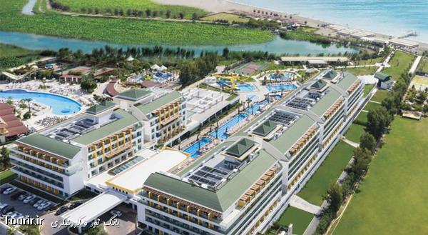 هتل پورت نیچر آنتالیا