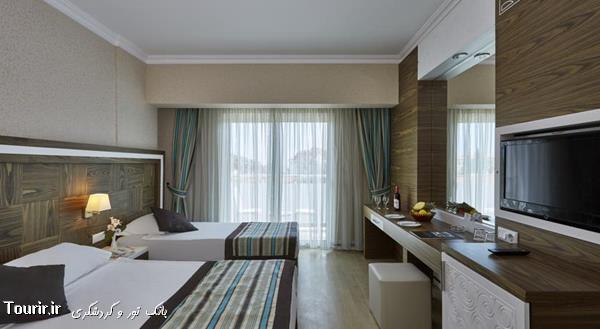 هتل رویال تاورز ریزورت
