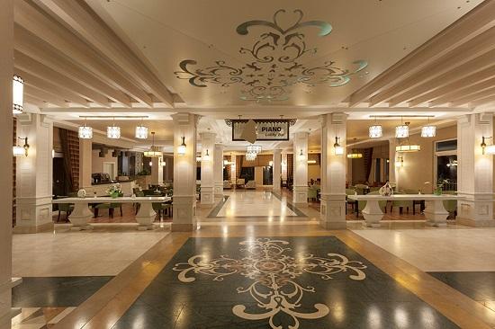 هتل سهر ریزورت