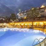 هتل سهر ریزورت آنتالیا SEHER RESORT & SPA