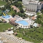 هتل سنتیدو زینپ آنتالیا Sentido Zeynep Antalya
