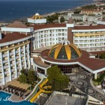 هتل سیده آلگریا آنتالیا Side Alegria Hotel & SPA