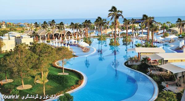 هتل سوسسی لاکچری آنتالیا