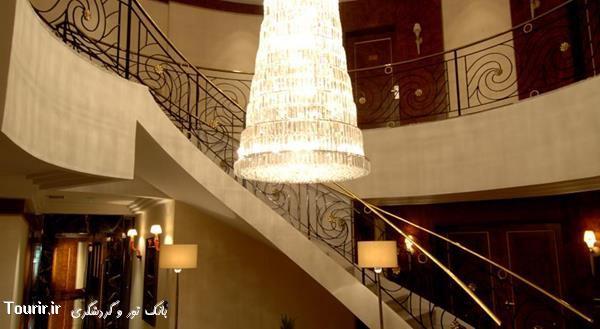 هتل کالیستا لاکچری بلک