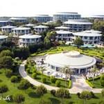هتل کالیستا آنتالیا بلک Calista Hotel Antalya