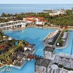 هتل الا کوالیتی آنتالیا Ela Quality Hotel