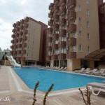 هتل لارا هادریانوس آنتالیا Lara Hadrianus Hotel