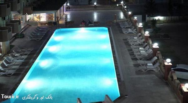 هتل لارا هادریانوس