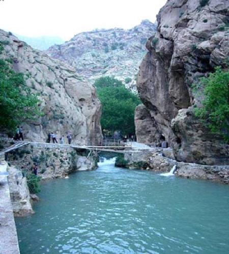 روستای شالان