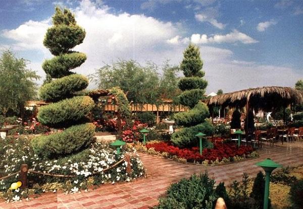 شاندیز شهر مشهد