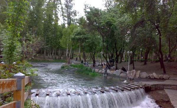 مجموعه وکیل آباد مشهد