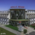 هتل آرماس ریزورت آنتالیا Armas Resort Hotel