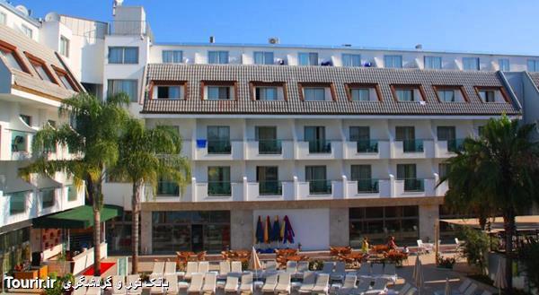 Armas resort hotel for Hotel pistolas