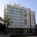 هتل گلدن رینگ آنتالیا Golden Ring Antalya Hotel