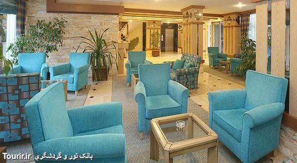 هتل گلدن رینگ