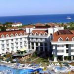 هتل گرند میرامور آنتالیا Grand Miramor Hotel