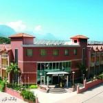 هتل هیمروس کلاب آنتالیا Himeros Club Hotel