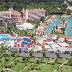 هتل آی سی سانتای آنتالیا IC Santai Belek Hotel