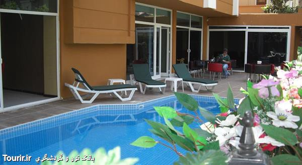 هتل لارا آتالا آنتالیا