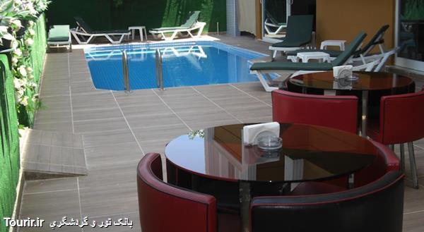 هتل لارا آتالا