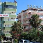 هتل سیمسک آنتالیا Simsek Hotel Antalya