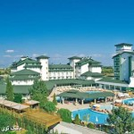 هتل ورا ورده ریزورت آنتالیا Vera Verde Resort Hotel