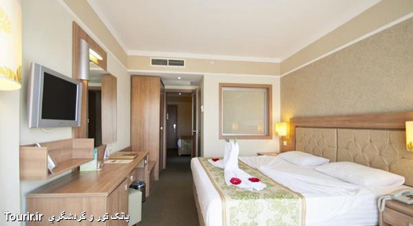 هتل ورا ورده ریزورت
