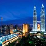 تور مالزی با پرواز ایران ایر بهار 95