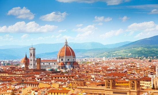 بهترین شهرها برای مسافرت در بهار