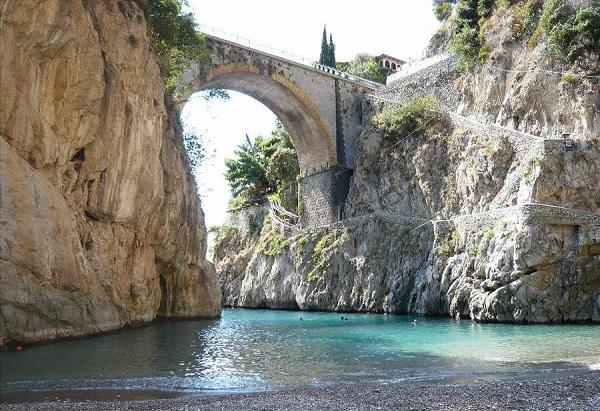 ایتالیا طبیعت شگفت انگیز