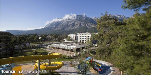 هتل پریمیر پالاس