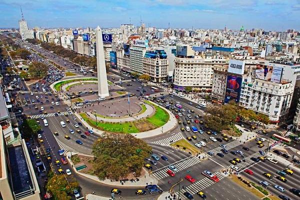 جالب ترین خیابان های جهان کدامند؟