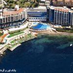 هتل کاریزما کوش آداسی Charisma De Luxe Hotel