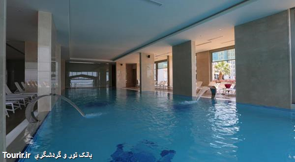 هتل کاریزما در کوش آداسی