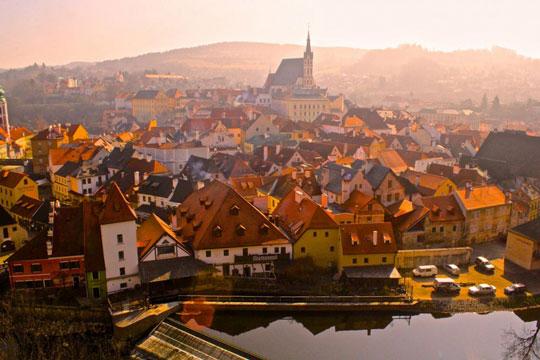 شهرهای زیبای اروپایی که ناشناخته ماندهاند