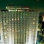 هتل گلدن رینگ مسکو Golden Ring Hotel