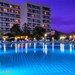 هتل توسان کوش آداسی Tusan Beach Resort