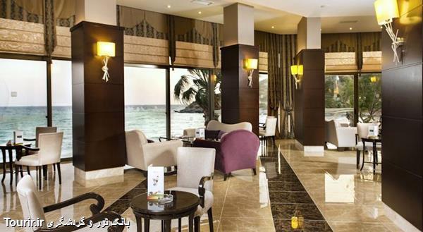 هتل توسان کوش آداسی