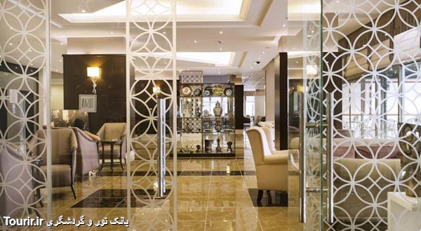 هتل توسان در کوش آداسی