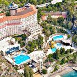 هتل آداکوله کوش آداسی Adakule Hotel