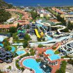 هتل آکوا فانتزی کوش آداسی Aqua Fantasy Hotel